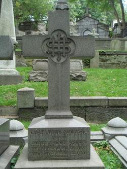 Charlotte Augusta <i>Gibbes</i> Astor