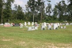 Sandy Hook Baptist Church Cemetery