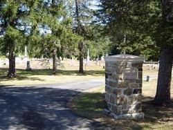 Saint Cecilias Cemetery