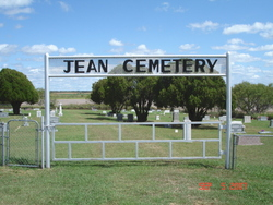 Jean Cemetery