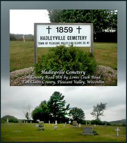Hadleyville Cemetery