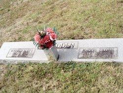 Margaret Lillian Maggie <i>Moore</i> McFadden