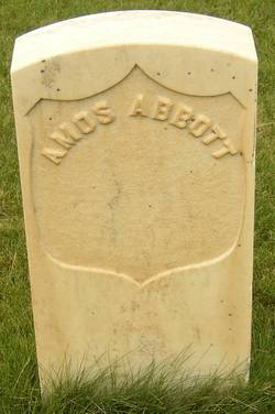 Amos Abbott