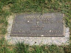 Joan E <i>Hasson</i> Bell