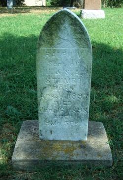 Ralph V. Stumbo