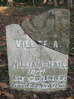 Vilete A. <i>Thompson</i> Hail