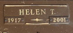 Helen Ione <i>Tuggle</i> Mathis