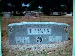 Frankie S <i>Stutts</i> Turner