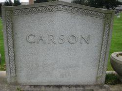 Mathias Niedermark Carson
