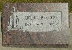 Arthur B. Ficke