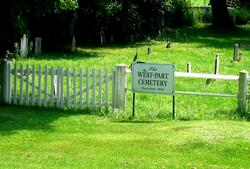 West Part Cemetery