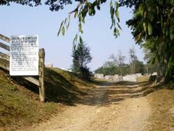 Caplinger Cemetery