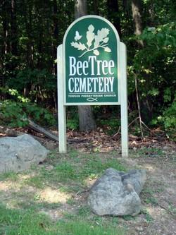Bee Tree Cemetery