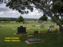Verden Cemetery