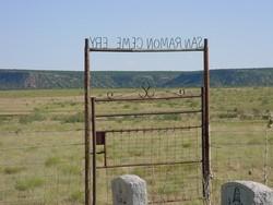 San Ramon Cemetery