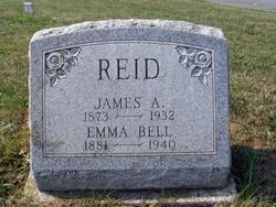 James A Reid
