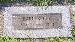 Earl Bliss Fletcher