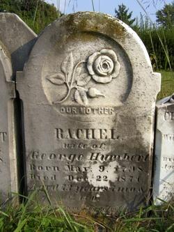 Rachel Humbert