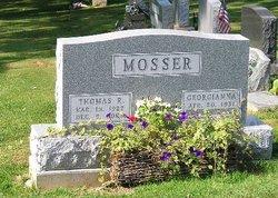 Thomas R. Mosser