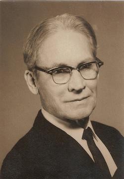 Rufus Franklin Pierce