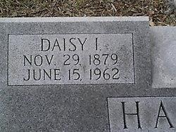 Daisy Isabel Bell <i>Tyner</i> Harris