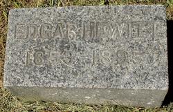 Edgar Hewitt