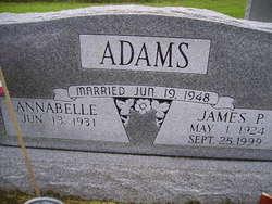 Annabelle Adams