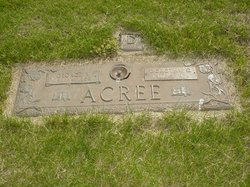 George R. Acree