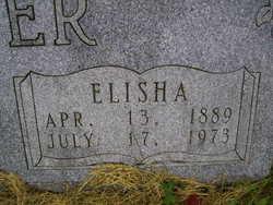 Elisha Alder
