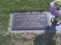 Robert Thomas Adams