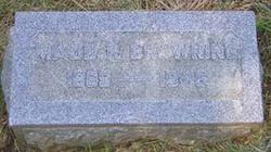 Maud R. <i>Rogers</i> Browning