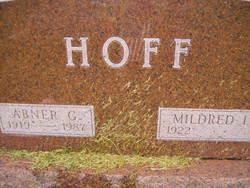 Abner G. Hoff