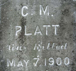 C M Platt