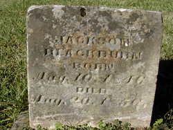 Jackson Blackburn