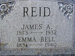 Emma Bell <i>Newcomer</i> Reid