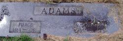 Bethena Cathrine Bessie <i>Stewart</i> Adams