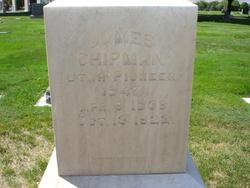 James Chipman