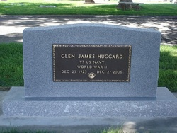 Glen James Huggard
