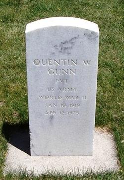 Quentin William Gunn