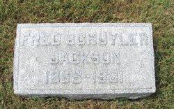 Fred Schuyler Jackson