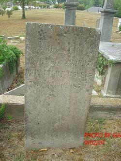 Rev William Mack