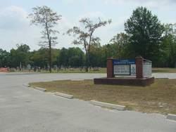Union Presbyterian Cemetery