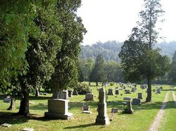 New Kimbolton Cemetery