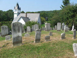 Cherry Valley United Methodist Church Cemetery