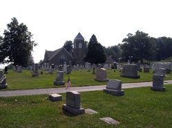 Germantown Bethel Cemetery