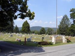 Peterstown Cemetery