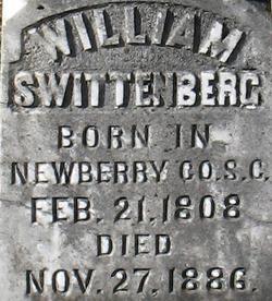 William Swittenberg