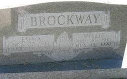 Willie Eugene Brockway