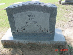Kenneth Ray Miller