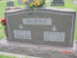 Bette J. Morris